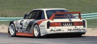 Audi 90 Quattro IMSA GTO 3