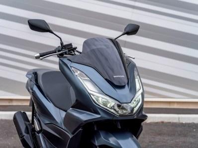 Honda PCX125 2021-43