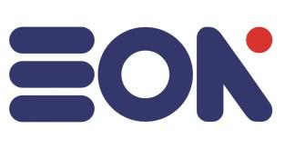 Logo EON 1984