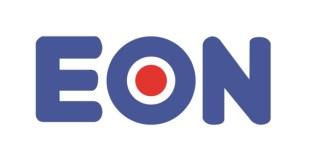 Logo EON 1990
