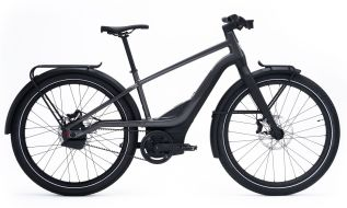 Serial 1 Electric Bicycle - 14