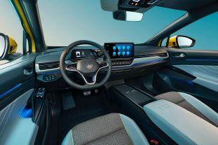 Volkswagen ID.4 X China-30