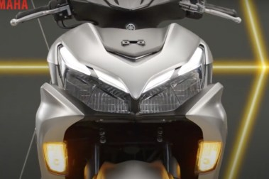 Yamaha Aerox NVX VVA Indonesia 2020-29