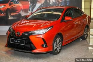 2020 Toyota Vios Facelift Malaysia_Ext-2