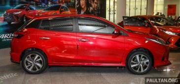 2020 Toyota Yaris Facelift Malaysia_Ext-4