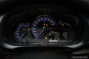 2020 Toyota Yaris Facelift Malaysia_Int-3