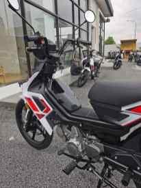 2021 Aveta Ranger 110 - 11