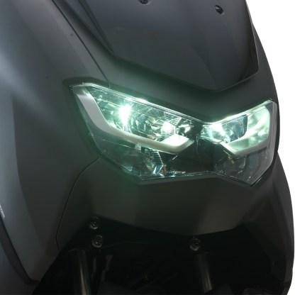 2021 Yamaha NMax 155 Detail - 3