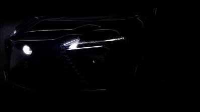 Lexus Electrified Direct4 design concept-1