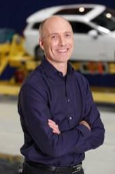 Thomas Broberg, Senior Technical Advisor Safety, Volvo Cars Safety Centre