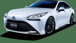 Toyota Mirai Modellista 1