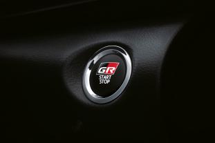Toyota Vios GR-S Interior 4