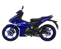 Yamaha Exciter 155 VVA Vietnam-4