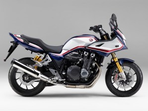 2021 Honda CB1300 Super Four Bol D'or - 7