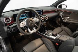Brabus B45 - Mercedes-AMG A45S-22