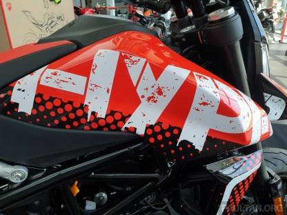 Ducati Hypermotard RVE Malaysia-14