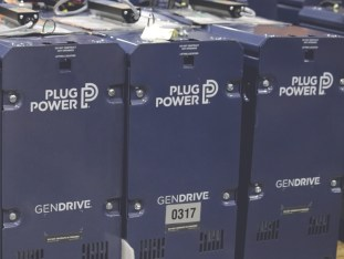 Plug Power 2