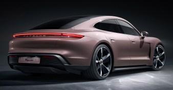 Porsche Taycan base variant launch other markets-2