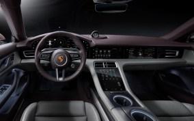 Porsche Taycan base variant launch other markets-5