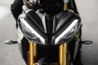 Speed Triple 1200 RS - Headlights Front