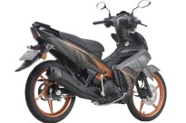 Yamaha 135 LC 2021 BM-3