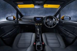 2021 Proton Iriz R3 Limited Edition