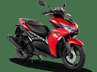 2021 Yamaha Aerox 155 Thailand - 46