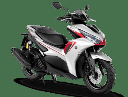 2021 Yamaha Aerox 155 Thailand - 50