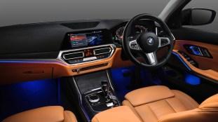 G28 BMW 3 Series Gran Sedan 330Li M Sport Thailand-7