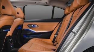 G28 BMW 3 Series Gran Sedan 330Li M Sport Thailand-9