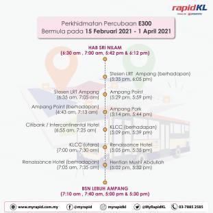 Rapid-KL-E300-bus-2-BM