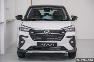 2021 Perodua Ativa 1.0L Turbo AV_White-4
