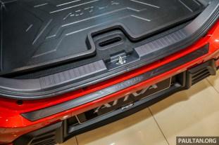 2021 Perodua Ativa 1.0L Turbo Gear Up-32
