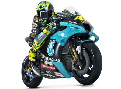 2021 Petronas Yamaha Sepang Racing Team - 7