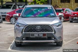 2021 Toyota Corolla Cross 1.8 G Malaysia_Ext-34