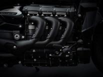 2021 Triumph Rocket 3 GT Triple Black - 13