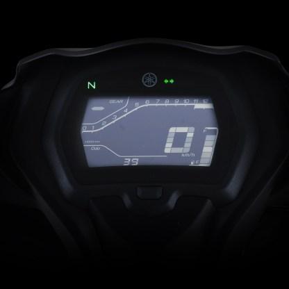 2021 Yamaha Y16ZR Detail - 8