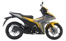 2021 Yamaha Y16ZR Raging Yellow - 2