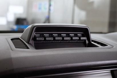 Ford Ranger FX4 MAX 16