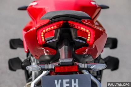 2020 Ducati StreetFighter V4S Malaysia-86