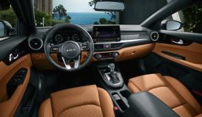 2021 Kia K3 Cerato facelift (3)