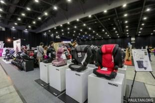 2021 PT ACE_Recaro Booth-3