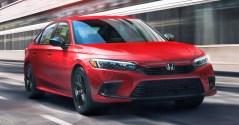 2022 Honda Civic official debut-6