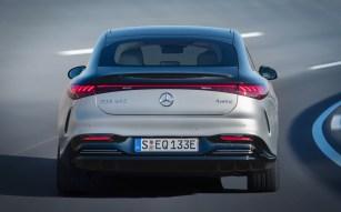 2022 Mercedes-Benz EQS-35