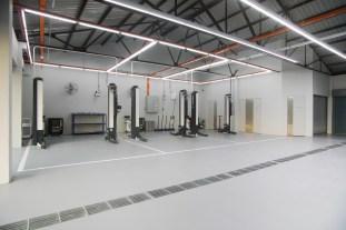 Auto Bavaria Service Fast Lane Centre launch-6