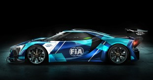 FIA Electric GT race car category-6