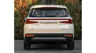 Hyundai Custo leak China-3