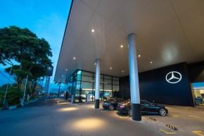 Mercedes-Benz Autohaus Johor Bahru 17