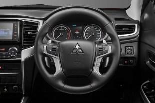 Mitsubishi Triton Athlete Official Images 6
