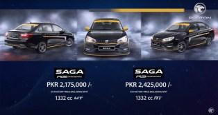 Proton Saga Pakistan Launch_BM_2
